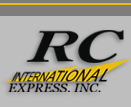 RC Internacional Express